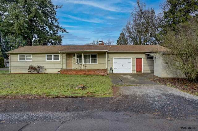 465 Lantz St SE, Salem, OR 97302 (MLS #773316) :: Song Real Estate