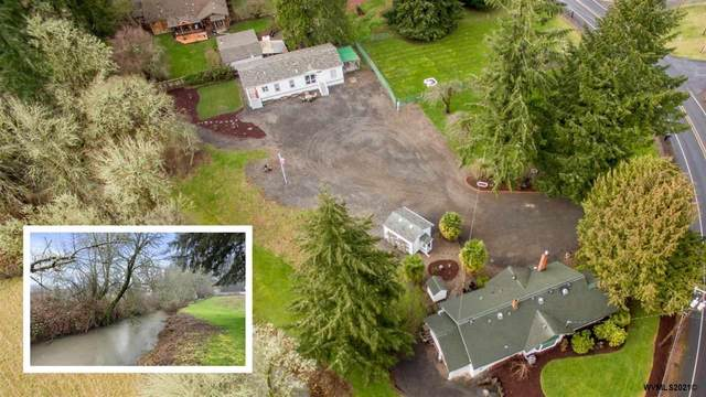 38614 River Dr, Lebanon, OR 97355 (MLS #773321) :: Sue Long Realty Group