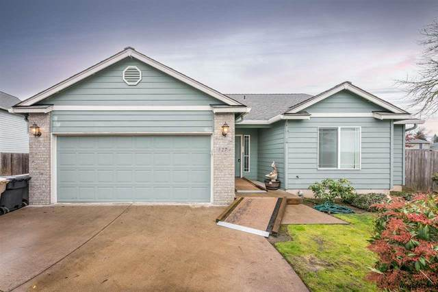 3274 Freedom Ct SE, Albany, OR 97322 (MLS #773331) :: Sue Long Realty Group