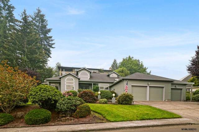 3424 Augusta National Dr S, Salem, OR 97302 (MLS #773333) :: Sue Long Realty Group