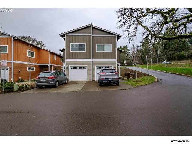1153 Mariel S, Salem, OR 97306 (MLS #773342) :: Premiere Property Group LLC