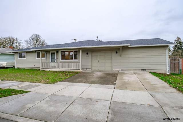 3029 Hill St SE, Albany, OR 97322 (MLS #773345) :: Premiere Property Group LLC