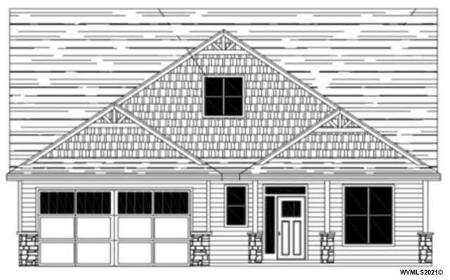 1624 York Butte Av SE, Salem, OR 97306 (MLS #773371) :: RE/MAX Integrity