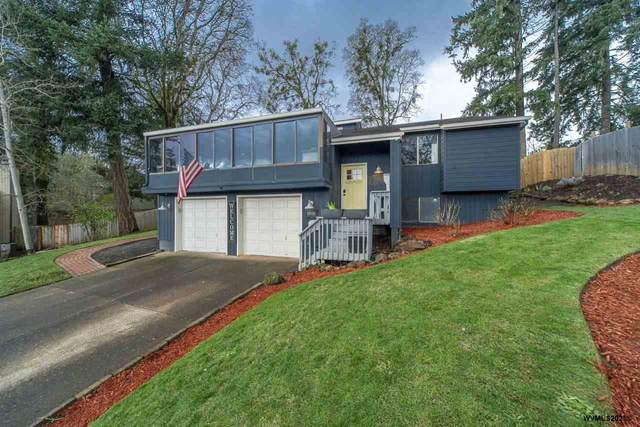 1015 Fernwood Ct NW, Salem, OR 97304 (MLS #773389) :: Sue Long Realty Group