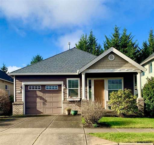 4910 SW Hollyhock Cl, Corvallis, OR 97333 (MLS #773393) :: Sue Long Realty Group