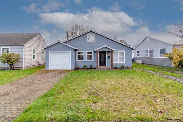 693 Main St E, Monmouth, OR 97361 (MLS #773412) :: The Beem Team LLC