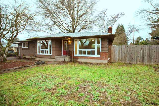 350 NW 35th St, Corvallis, OR 97330 (MLS #773413) :: Premiere Property Group LLC