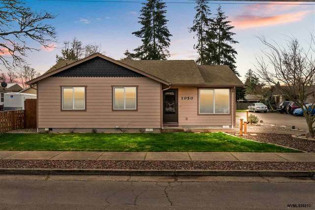 1050 18th Av SE, Albany, OR 97322 (MLS #773420) :: The Beem Team LLC