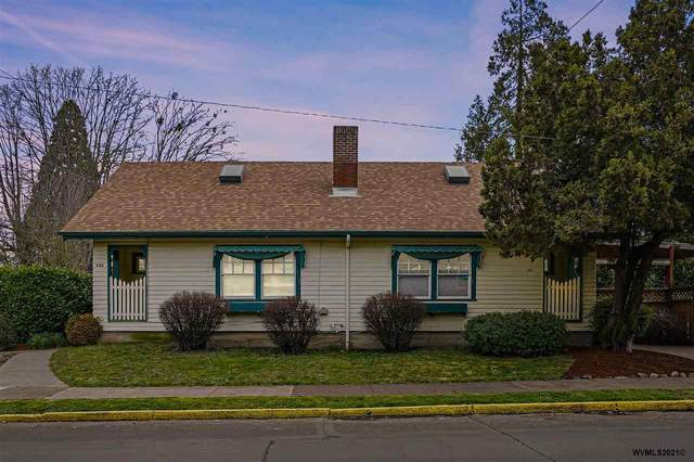 351-353 NW 23rd, Corvallis, OR 97330 (MLS #773434) :: Coho Realty
