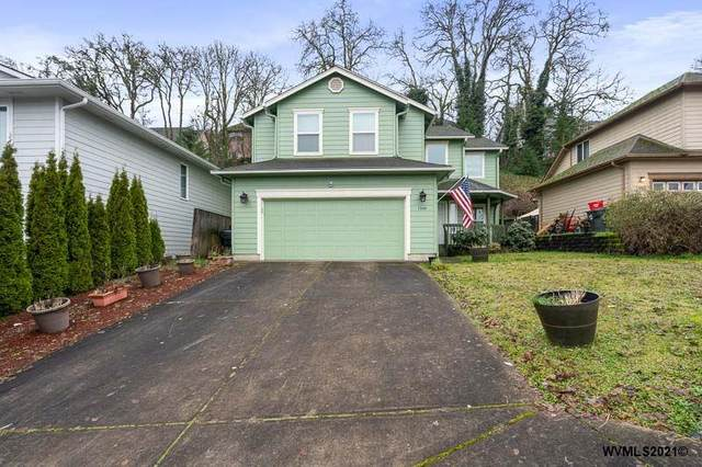 1340 Classico Ct SE, Salem, OR 97306 (MLS #773485) :: Sue Long Realty Group