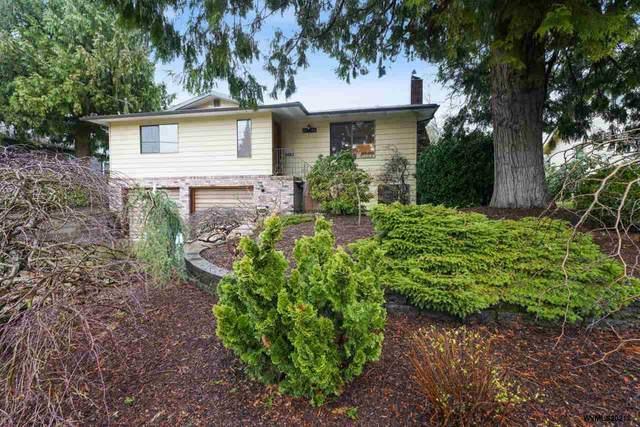2580 Summer St SE, Salem, OR 97302 (MLS #773493) :: Premiere Property Group LLC