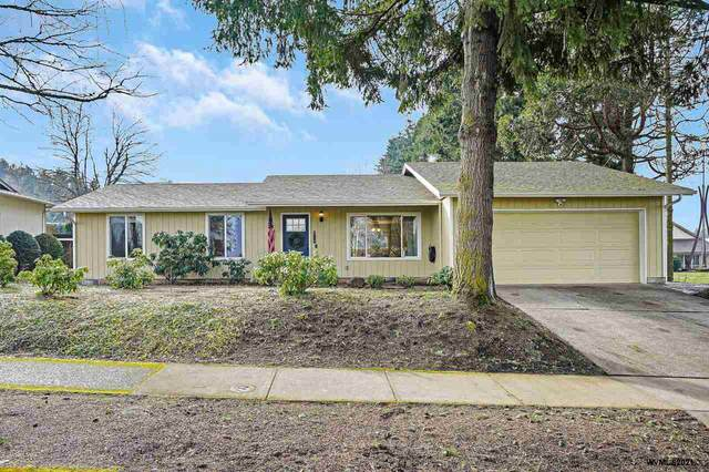 1190 Hilfiker Ln SE, Salem, OR 97302 (MLS #773495) :: Kish Realty Group