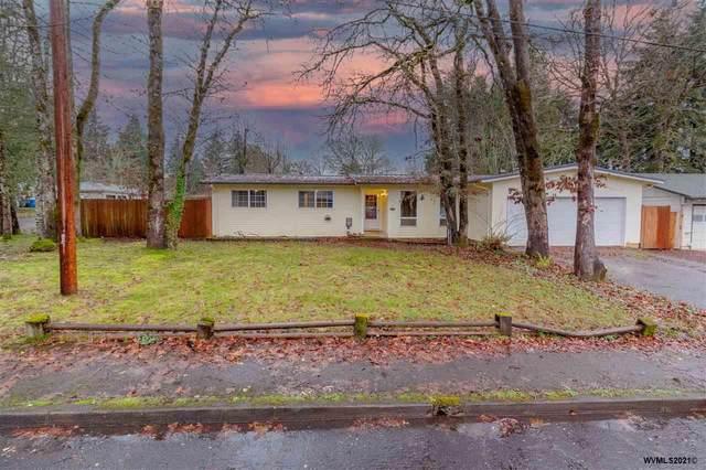 4099 Roselle Wy SE, Salem, OR 97302 (MLS #773498) :: Premiere Property Group LLC