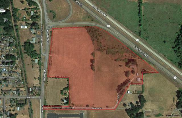(32 Acres) Shaw SE, Aumsville, OR 97325 (MLS #773506) :: The Beem Team LLC