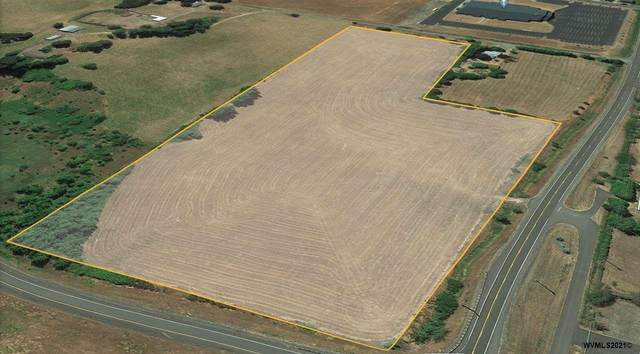 (15.33 Acres) Shaw SE, Aumsville, OR 97325 (MLS #773507) :: The Beem Team LLC