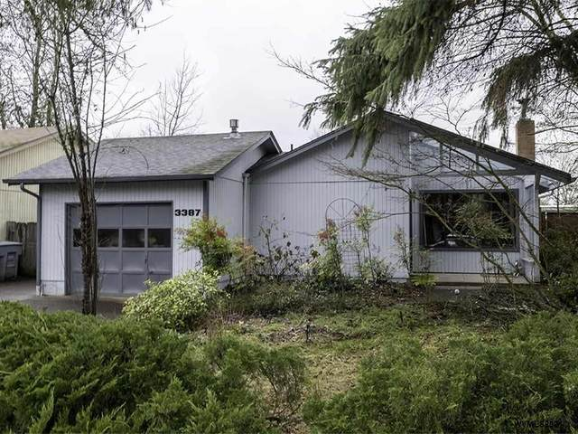3387 SE Charlotte Pl, Corvallis, OR 97333 (MLS #773528) :: Sue Long Realty Group