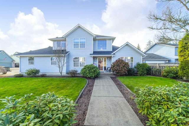 2060 Orchard Ln SW, Albany, OR 97321 (MLS #773530) :: Sue Long Realty Group