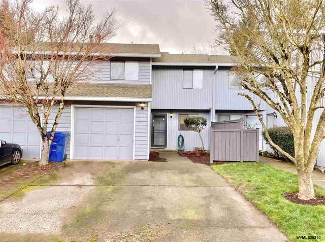 3426 Covington St NE, Salem, OR 97305 (MLS #773531) :: Sue Long Realty Group