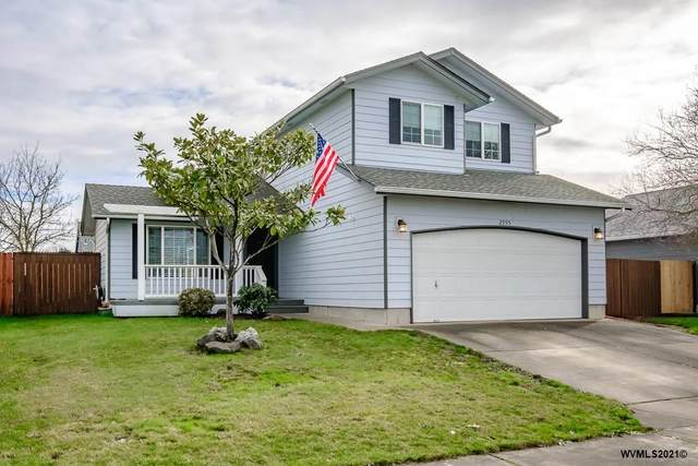 2995 Concord St SE, Albany, OR 97322 (MLS #773542) :: Sue Long Realty Group