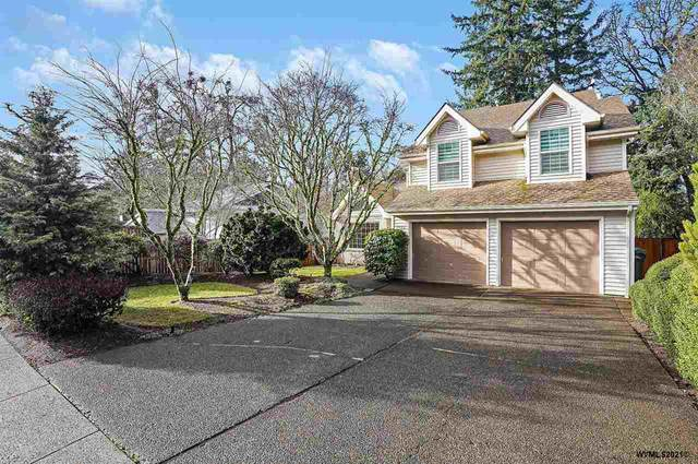 4525 Croisan Scenic Wy S, Salem, OR 97302 (MLS #773546) :: Sue Long Realty Group