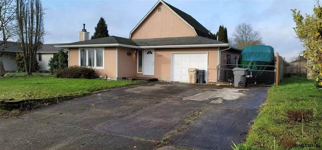2450 Thurston St SE, Albany, OR 97322 (MLS #773553) :: RE/MAX Integrity