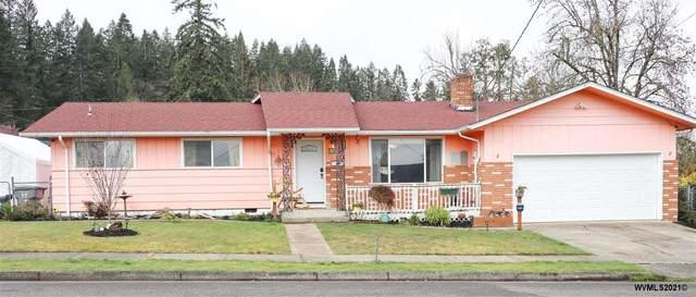 600 5th Av, Sweet Home, OR 97386 (MLS #773554) :: RE/MAX Integrity