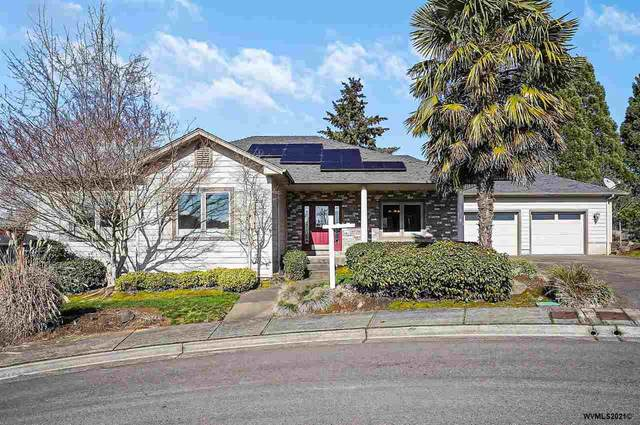 875 Jackwood Ct, Salem, OR 97306 (MLS #773555) :: Sue Long Realty Group