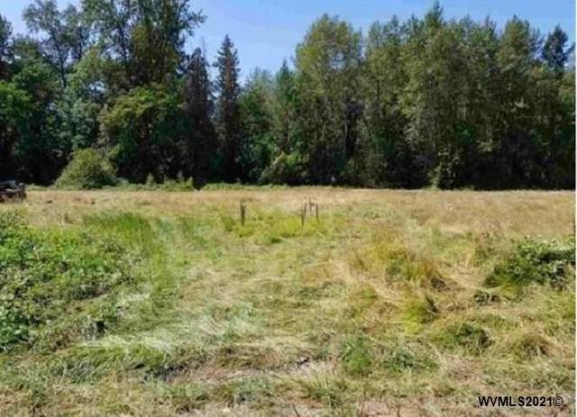 Hidden Meadow Estates (Lot# 1), Lebanon, OR 97355 (MLS #773568) :: Song Real Estate