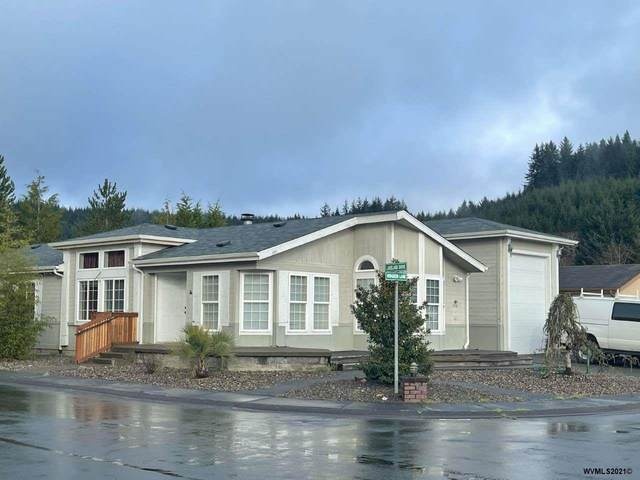 236 Widgeon Dr, Lakeside, OR 97449 (MLS #773582) :: Sue Long Realty Group