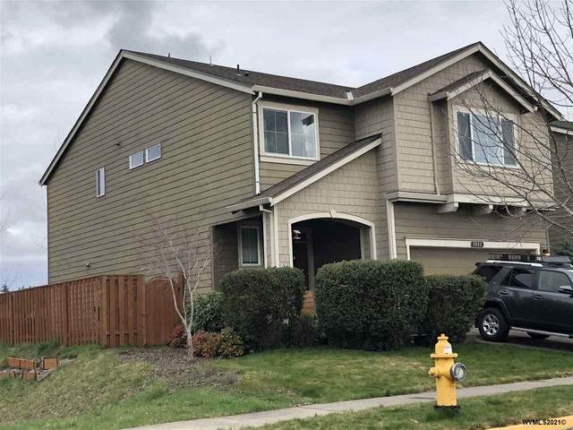 2893 Essex Av NW, Albany, OR 97321 (MLS #773583) :: Sue Long Realty Group