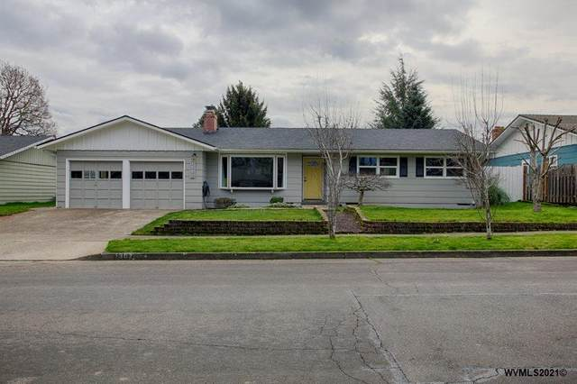 1302 Mandarin St NE, Keizer, OR 97303 (MLS #773585) :: Sue Long Realty Group