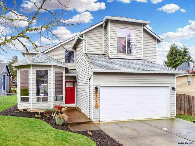 1185 Coventry Ct NW, Salem, OR 97304 (MLS #773602) :: Coho Realty