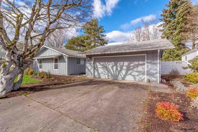 799 New Terrace Ct NE, Keizer, OR 97303 (MLS #773604) :: Sue Long Realty Group