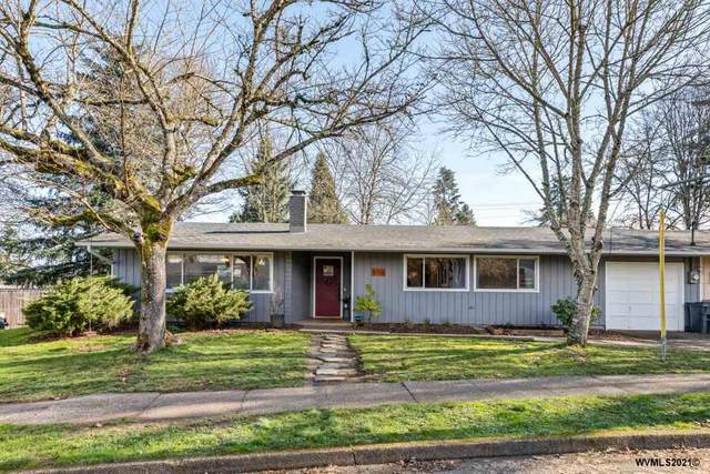 4316 NE Holly Ln, Adair, OR 97330 (MLS #773609) :: The Beem Team LLC