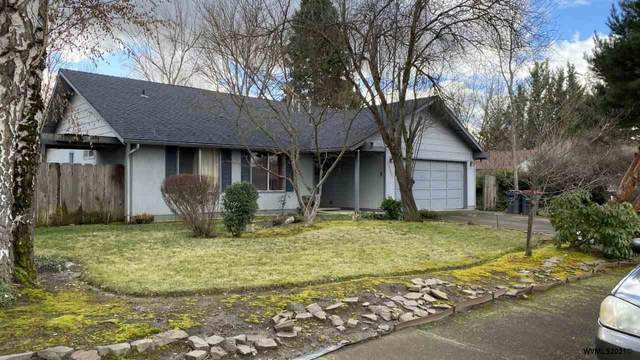 2652 St Thomas Wy, Medford, OR 97504 (MLS #773610) :: Sue Long Realty Group