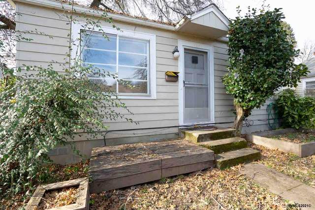 526 NW 30th St, Corvallis, OR 97330 (MLS #773622) :: Coho Realty