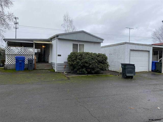 3201 Sandal Ct NE, Salem, OR 97305 (MLS #773626) :: Sue Long Realty Group
