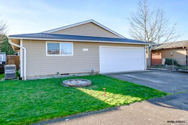 3644 Tudor Wy SE, Albany, OR 97322 (MLS #773629) :: Premiere Property Group LLC