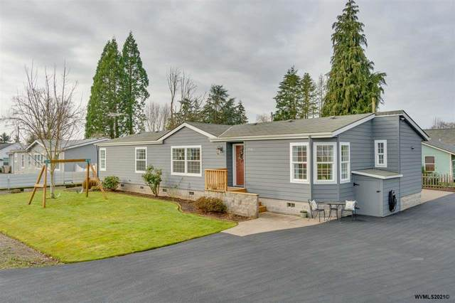 350 Marilyn St NE, Albany, OR 97322 (MLS #773634) :: Sue Long Realty Group