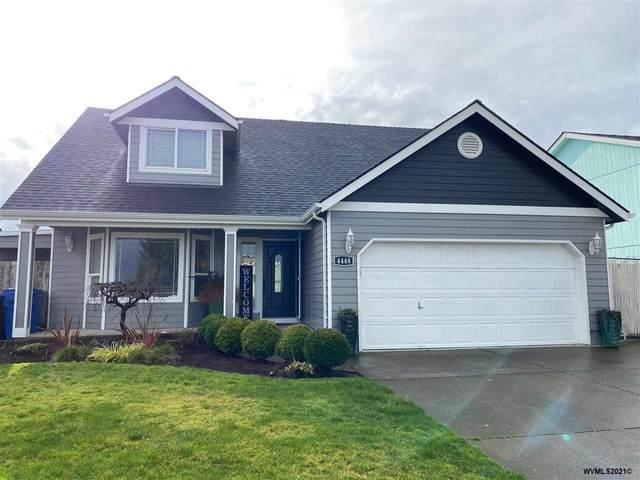 4448 Samantha Ct NE, Salem, OR 97305 (MLS #773651) :: Premiere Property Group LLC