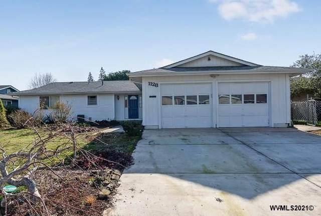 1128 Ventura Av N, Keizer, OR 97303 (MLS #773662) :: Sue Long Realty Group