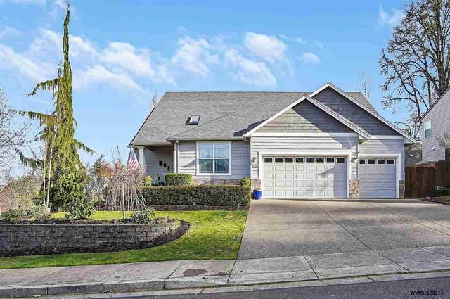 1187 Cascara Lp S, Salem, OR 97302 (MLS #773681) :: Song Real Estate