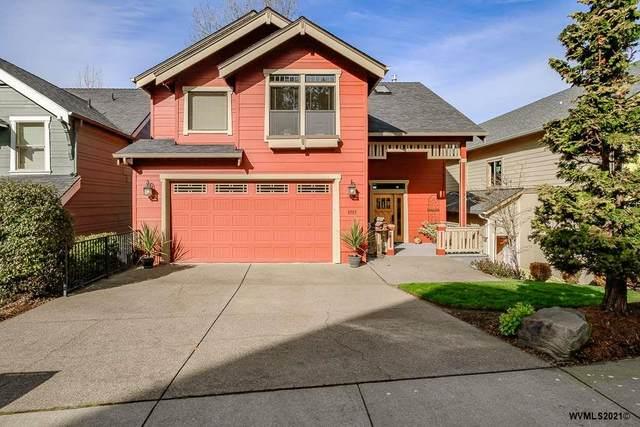 2727 Vibbert St S, Salem, OR 97302 (MLS #773699) :: Song Real Estate
