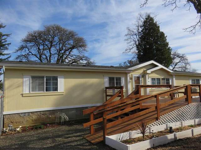 5130 Birch St SE, Turner, OR 97392 (MLS #773700) :: Song Real Estate