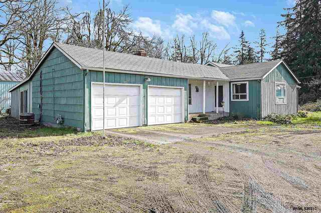 9474 Golf Club Rd SE, Aumsville, OR 97325 (MLS #773718) :: Sue Long Realty Group