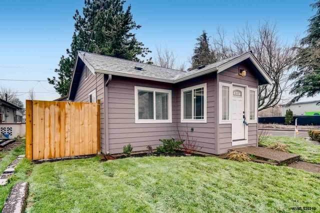 2095 Warner St NE, Salem, OR 97301 (MLS #773728) :: Song Real Estate