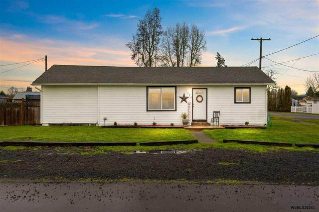 390 W 4th St, Halsey, OR 97348 (MLS #773732) :: Sue Long Realty Group