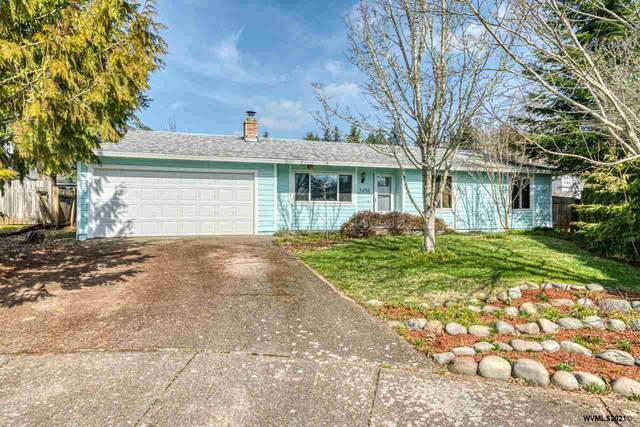 5436 Green Ridge Ct S, Salem, OR 97306 (MLS #773739) :: Sue Long Realty Group