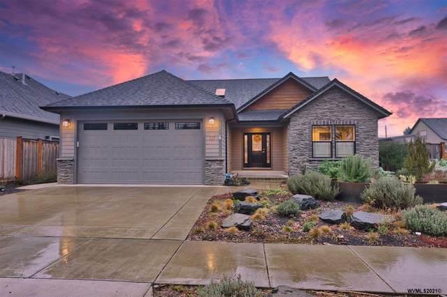 327 Argon Av, Eugene, OR 97401 (MLS #773768) :: Song Real Estate