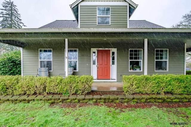4775 83rd Av SE, Salem, OR 97317 (MLS #773794) :: Premiere Property Group LLC
